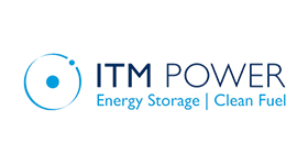 ITM Power Inc.