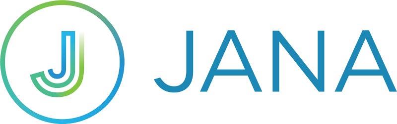 JANA logo